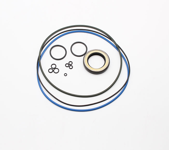 China M2X150 M2X170 Swing Motor Hydraulic Parts Seal Kit